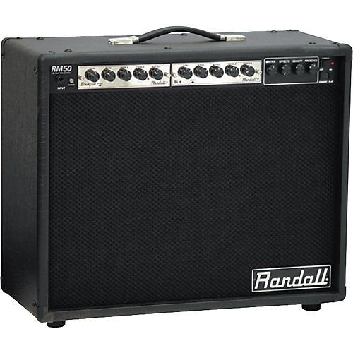 Randall RM50S2 50-Watt 1x12