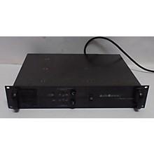 Audio Centron RMA-1000 Power Amp