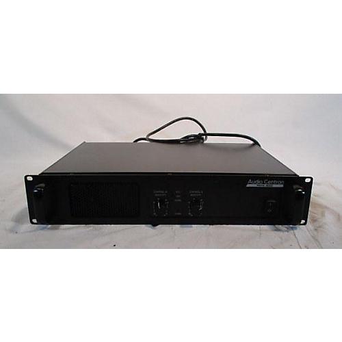 Audio Centron RMA-800 Power Amp
