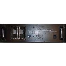 Audio Centron RMA1600 Power Amp