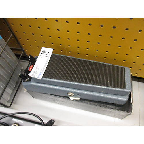 In Store Used RMC3FL Effect Pedal