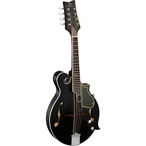Ortega RMFE40SBK Acoustic-Electric Mandolin