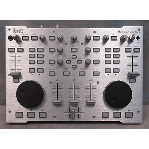 Hercules RMX DJ Controller