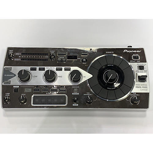 Pioneer RMX1000 LIMITED DJ Controller