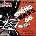 Rotosound RN 66LD Nickel Swing Bass Strings thumbnail