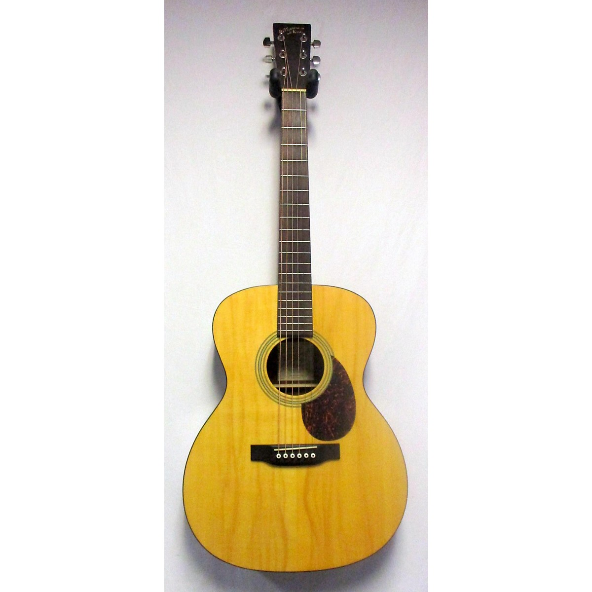 Recording King RO-06M Acoustic Guitar