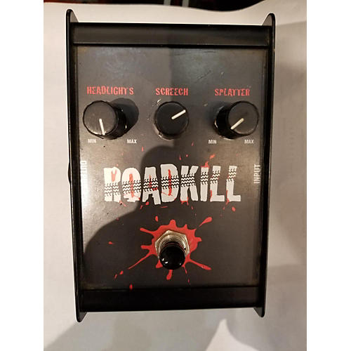 Pro Co ROADKILL Effect Pedal