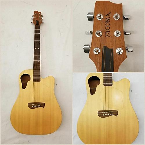 Tacoma ROADKING Acoustic Guitar