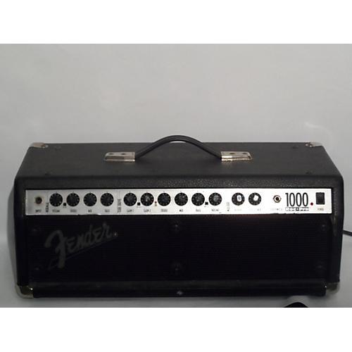 Fender ROC1000 Tube Guitar Combo Amp