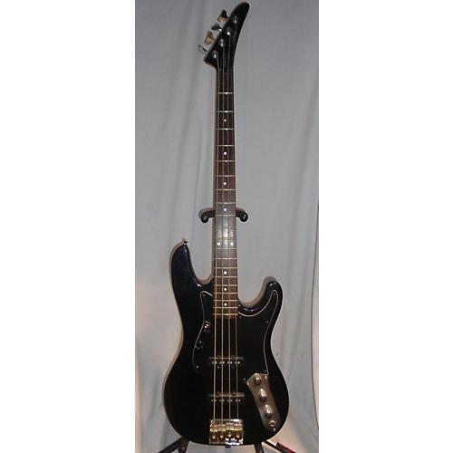 Epiphone ROCK-BASS-CH/BK Electric Bass Guitar