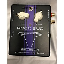 Carl Martin ROCK BUG Pedal