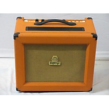 Orange Amplifiers ROCKER 30 Tube Guitar Combo Amp