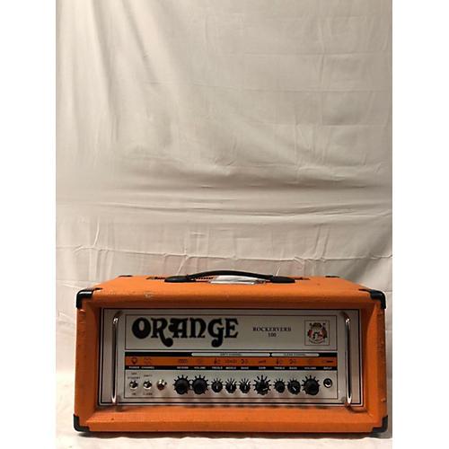Orange Amplifiers ROCKERVERB 100 MKI