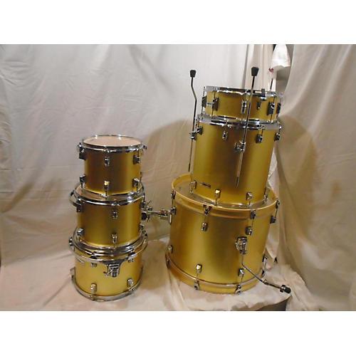 Taye Drums ROCKPRO RP622 Drum Kit