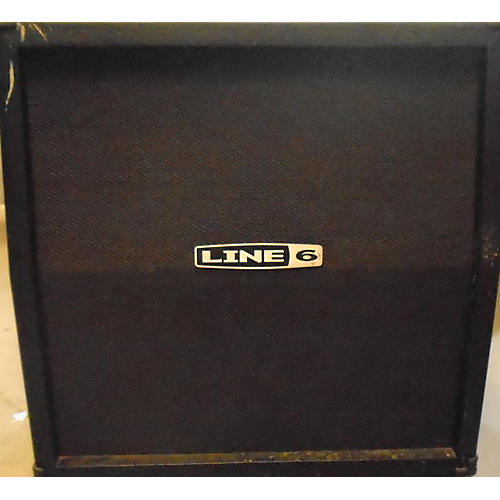 Line 6 ROHS 2002 95 EC Guitar Cabinet