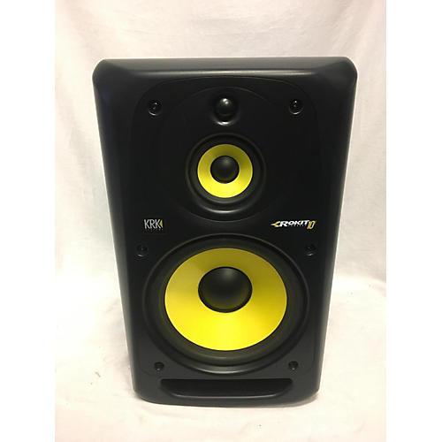 KRK ROKIT 10 Powered Monitor
