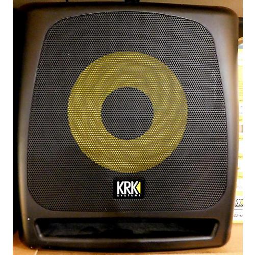 KRK ROKIT 10S Powered Monitor