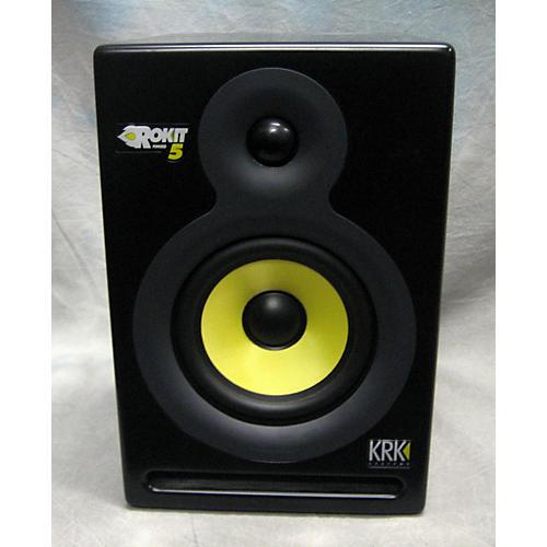 KRK ROKIT 5 G1 Powered Monitor