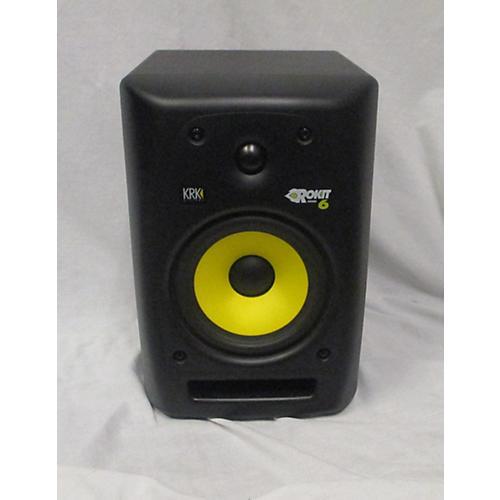 KRK ROKIT 6 G2 Powered Monitor