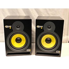 KRK ROKIT 8 1ST GEN PAIR Powered Monitor