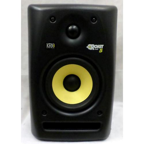 KRK ROKIT5 Powered Monitor