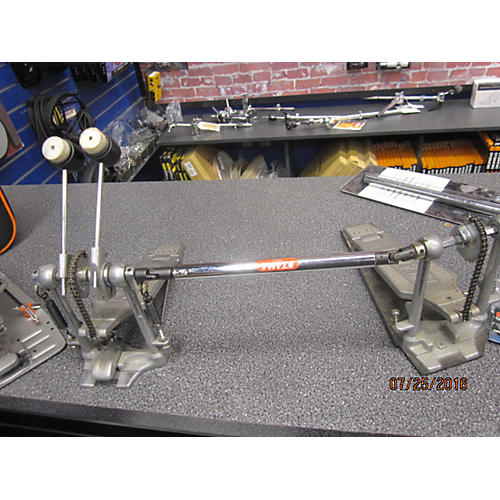 TAMA ROLLING GLIDE Double Bass Drum Pedal