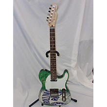 Squier ROLLING ROCK TELECASTER Solid Body Electric Guitar
