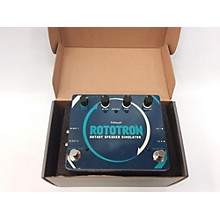 Pigtronix ROTOTRON ROTARY SPEAKER SIMULATOR Effect Pedal