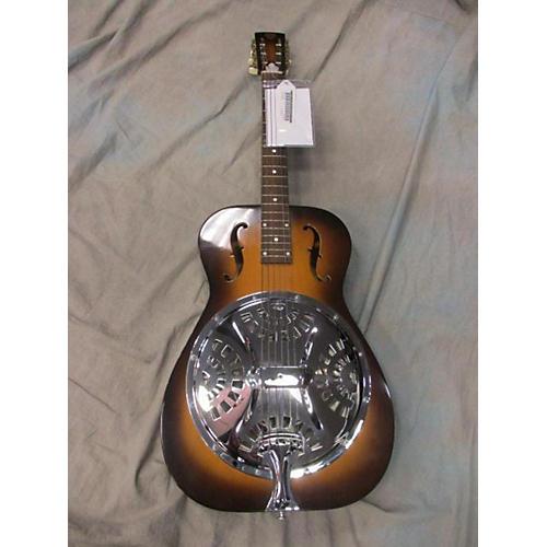 Used Resonator Guitar : used dobro round neck resonator resonator guitar guitar center ~ Vivirlamusica.com Haus und Dekorationen
