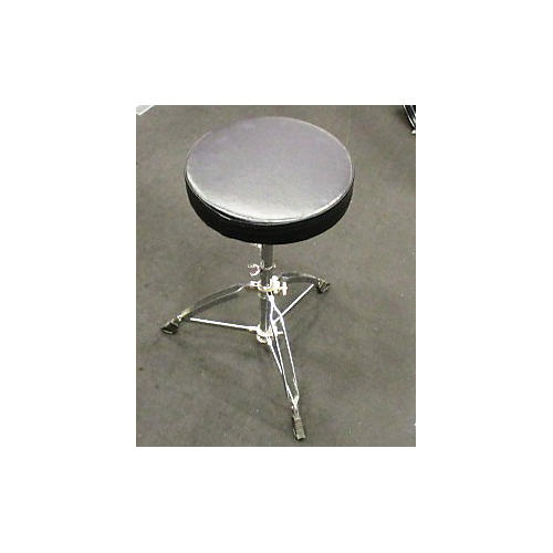 PDP by DW ROUND TOP THRONE Drum Throne