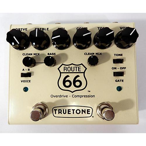 Truetone ROUTE 66 Effect Pedal
