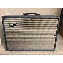 Supro ROYAL REVERB Tube Guitar Combo Amp