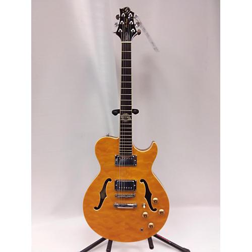 Greg Bennett Design by Samick ROYALE Hollow Body Electric Guitar