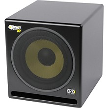 KRK RP-10S Rokit Powered Subwoofer