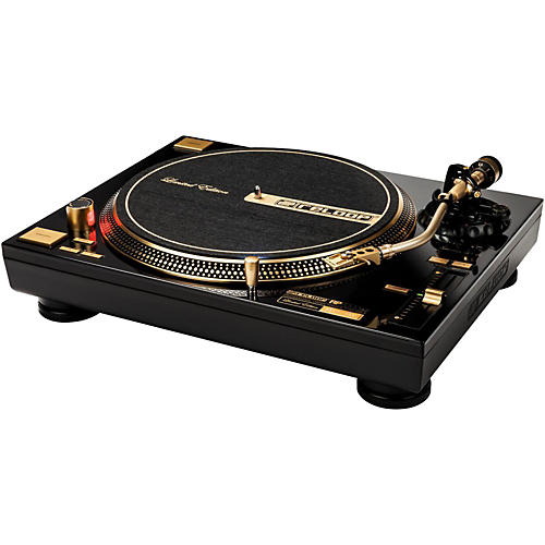 Reloop RP-7000 Gold Edition