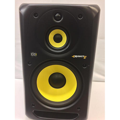 KRK RP103G3 EACH Powered Monitor