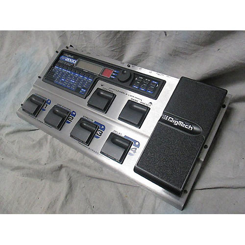 Digitech RP2000 Effect Processor