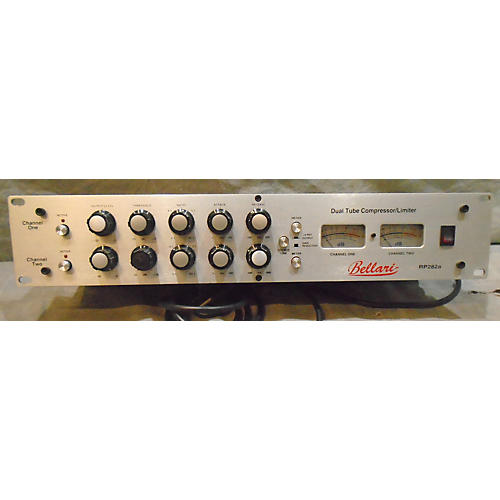 Bellari RP282A Compressor