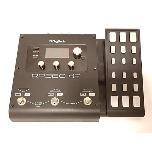 DigiTech RP360 XP Effect Processor