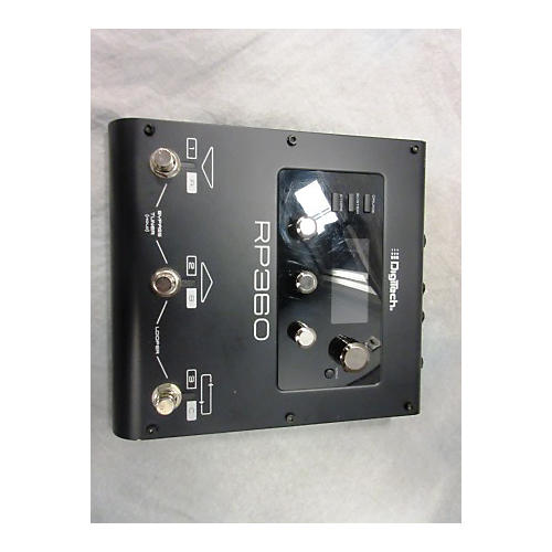 Digitech RP360V-01 Effect Processor