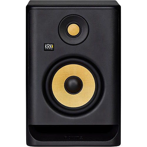 KRK RP5 ROKIT G4 Powered Studio Monitor