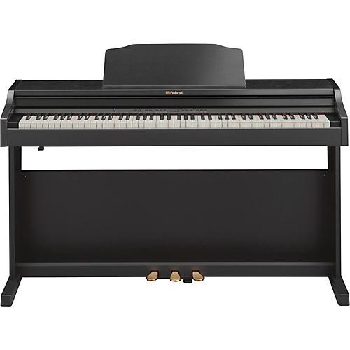 Roland RP501R Digital Home Piano Contemporary Black
