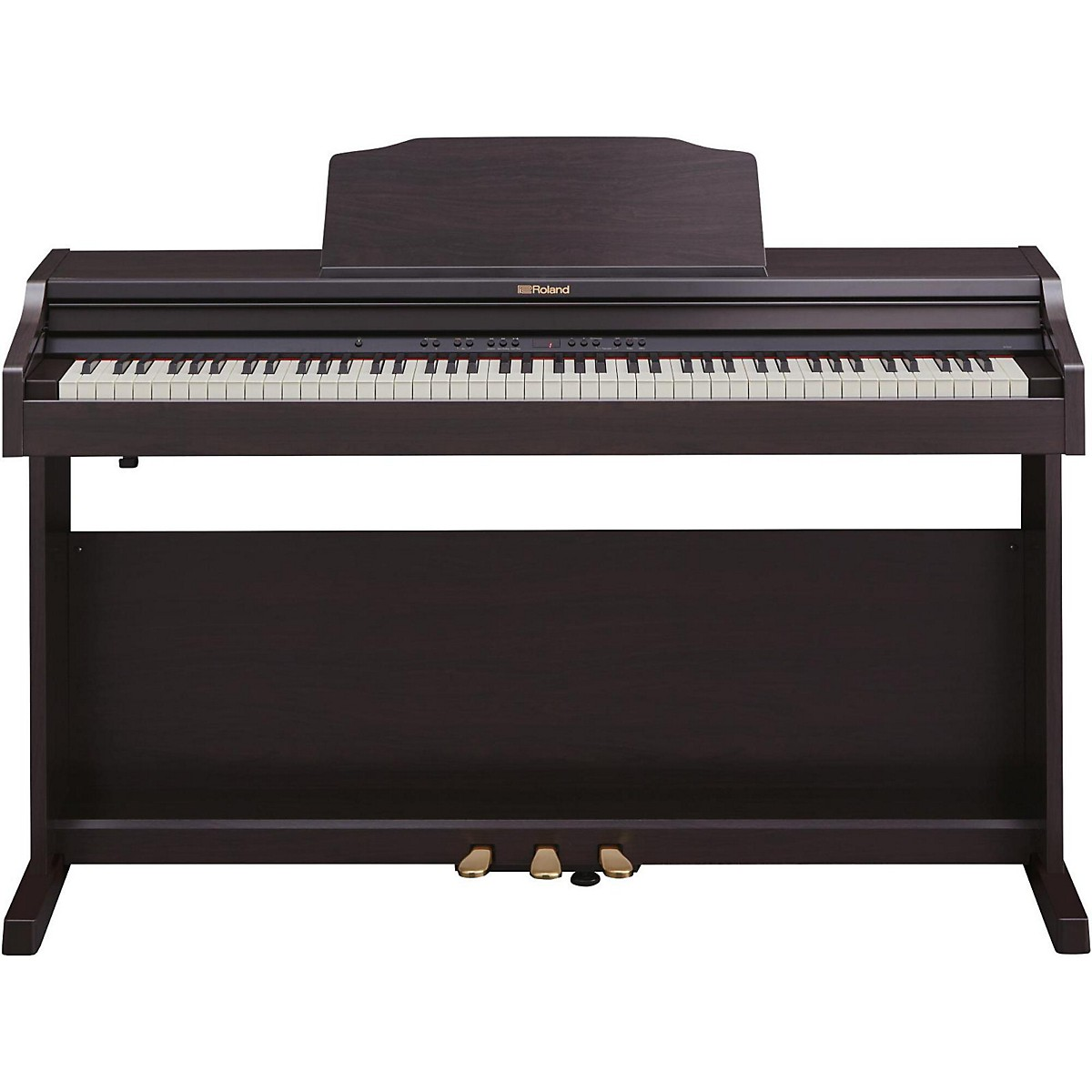 Roland RP501R Digital Home Piano Contemporary Rosewood