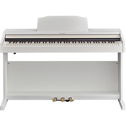Roland RP501R Digital Home Piano White