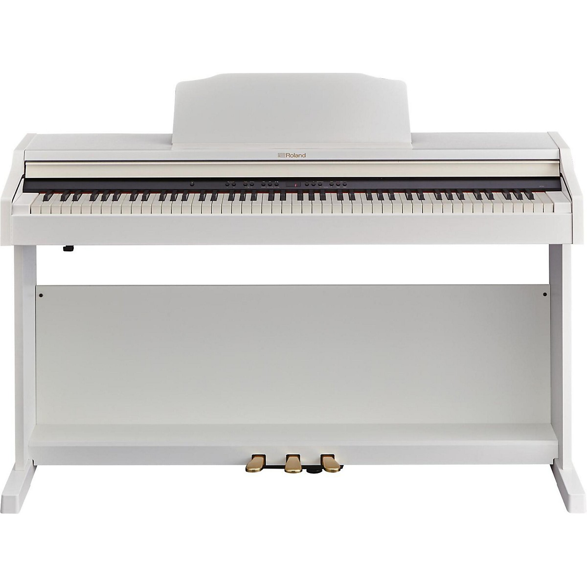 Roland RP501R Digital Home Piano White