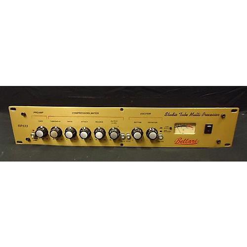 Bellari RP533 Microphone Preamp