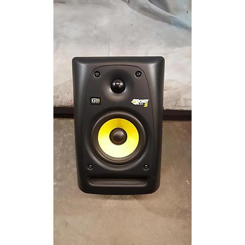 KRK RP5G2 Pair Powered Monitor