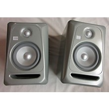 KRK RP5G3 Pair Powered Monitor