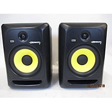 KRK RP8G3 Pair Powered Monitor