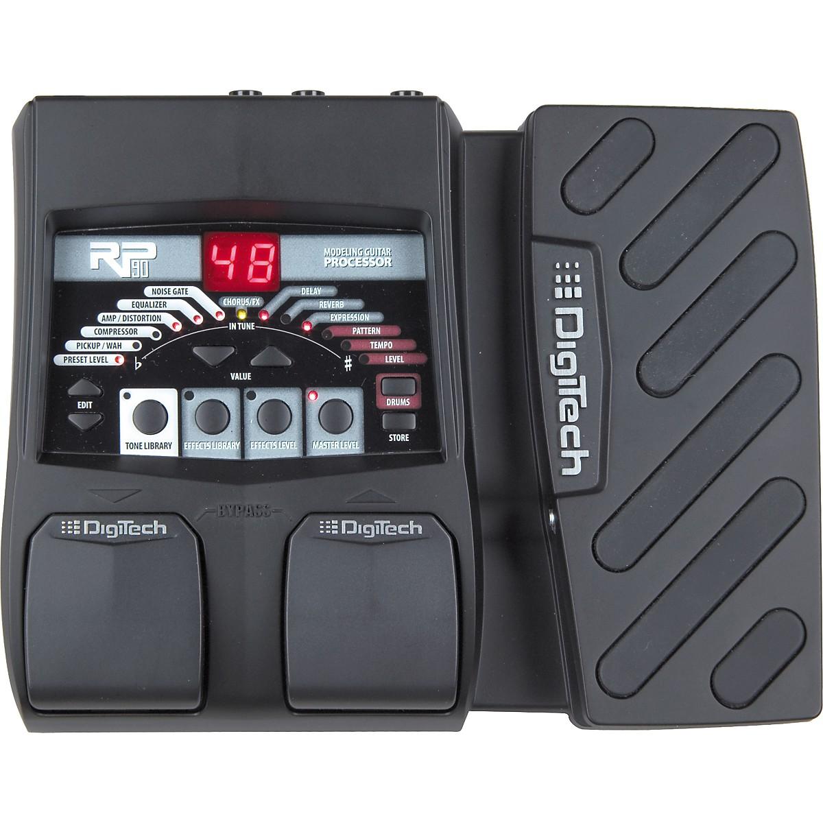 Digitech RP90 Guitar Multi Effects Pedal